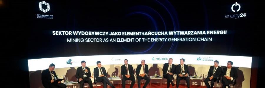 Kongres Energy 24 - Wydarzenie towarzyszące COP 24, Katowice 11-12 grudnia 2018 r.