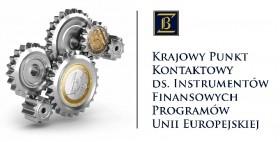 Finansujemy MŚP! Programy i instrumenty finansowe UE w Polsce