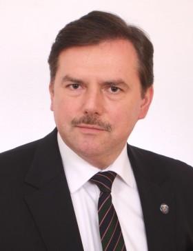 Mariusz Saratowicz - Członek Zarządu - Dyrektor ds. Współpracy z Partnerami Biznesowymi