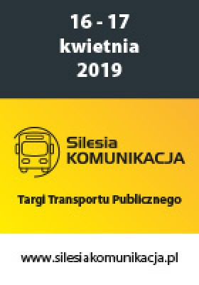 Targi Transportex  i SilesiaKomunikacja w Expo Silesia