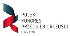 IV Polski Kongres Przedsiębiorczości, 27-28 października 2016, Lublin