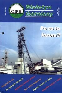 Biuletyn Górniczy 1998-2010