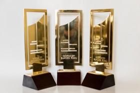 Konkurs Górniczy Sukces Roku 2018 rozstrzygnięty