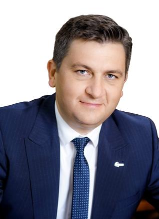 Tomasz Rogala Prezydentem Euracoal